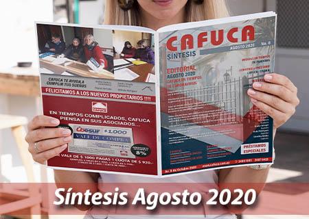 Instructivo para presentación de listas Elecciones 2020