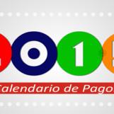Calendario de Pagos 2015