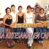 Feria de Artesanos en CAFUCA