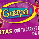 Ofertas de Guapa para socios de CAFUCA