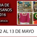 Feria de Artesanos 2016