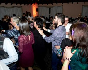 Fotos de la Fiesta de CAFUCA 2016
