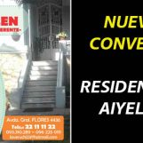 Nuevo Convenio: CAFUCA – Residencial AIYELEN