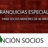 Franquicias especiales Diciembre 2016